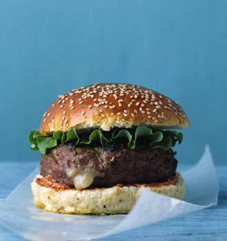 turkey-cheddar-burger